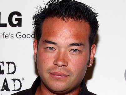 Jon Gosselin: The $12,000 Man?
