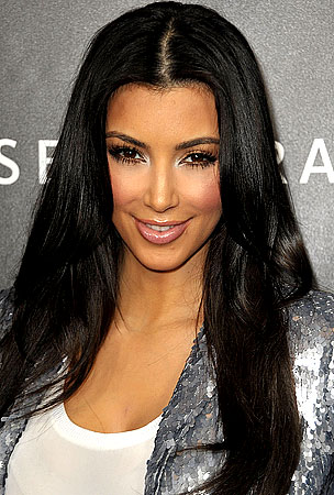 Kim Kardashian Wants a Baby Too—By This Time Next Year!