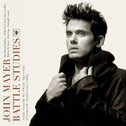 """VIDEO: John Mayer """"Heartbreak Warfare"""" Music Video"""