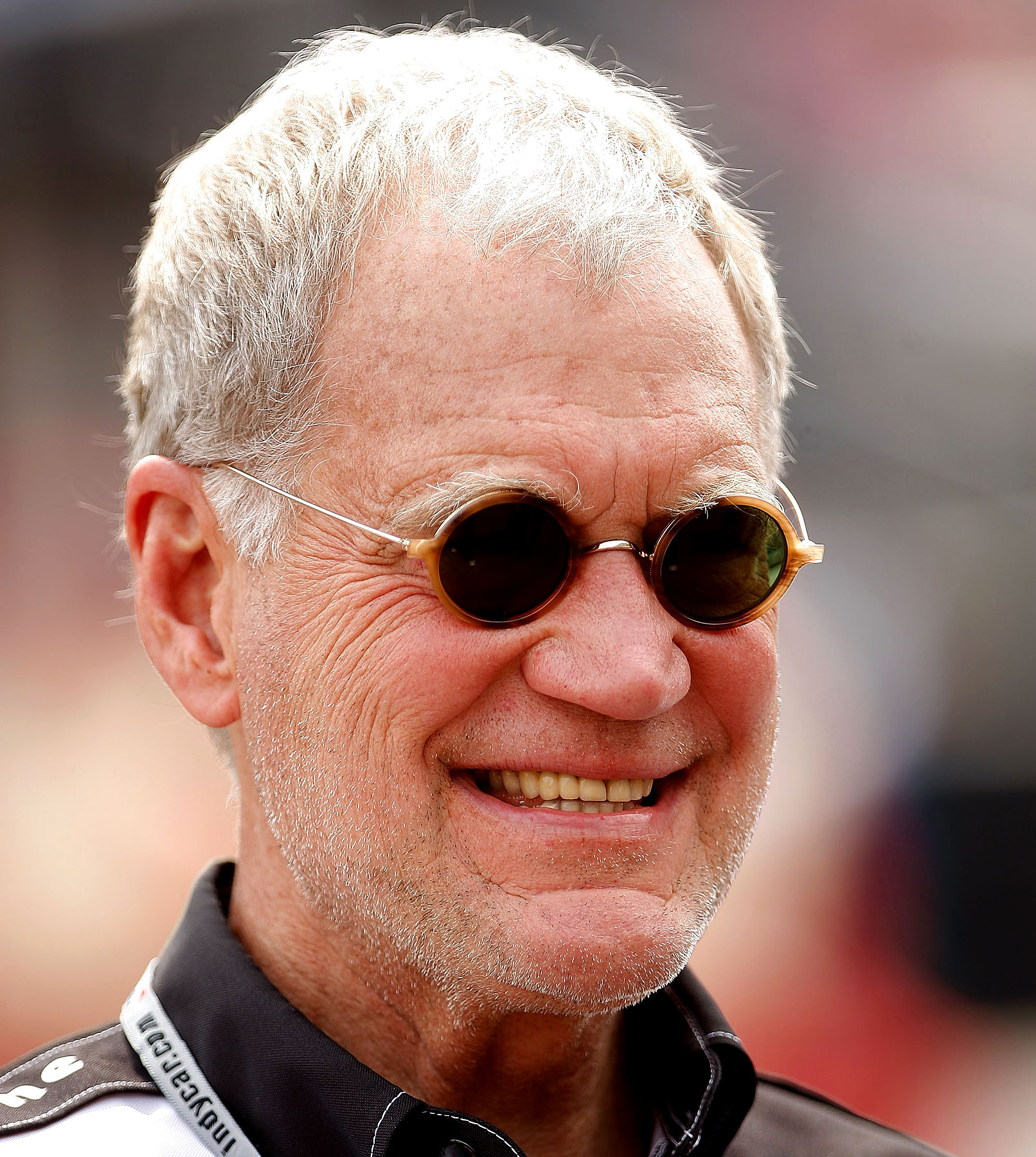 BUZZ LINKS: David Letterman Has a Sex Tape Now?
