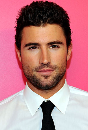 Brody Jenner Wants Real Friends, Y'All