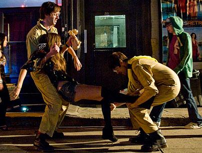 """Cobra Starship Makes a """"Hot Mess"""""""