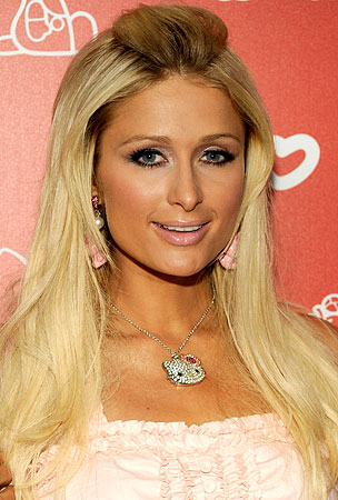 Paris Hilton Says She's Secretly Smart