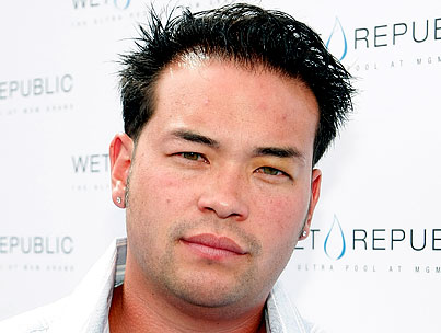 Jon Gosselin Finally Gives the Money Back