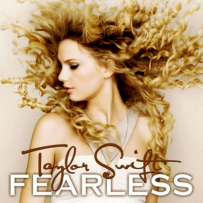 Taylor Swift's Fearless Platinum: New Release Date and Track Listing