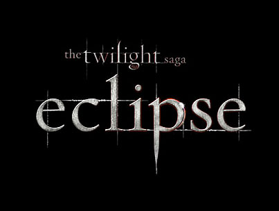 Eclipse's Official Title Treatment!