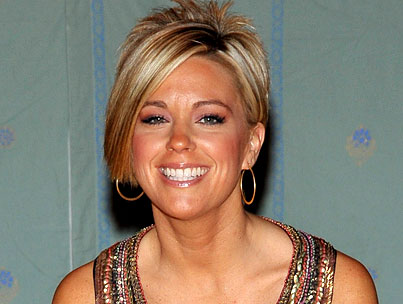 Kate Gosselin Wants to Be in Movies Now