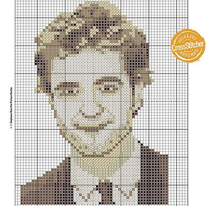 Rob Pattinson Gets Stitched!