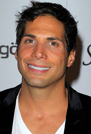 Joe Francis Is Suing Jayde Nicole and Brody Jenner
