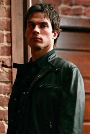 PHOTO GALLERY: The Vampire Diaries Stills