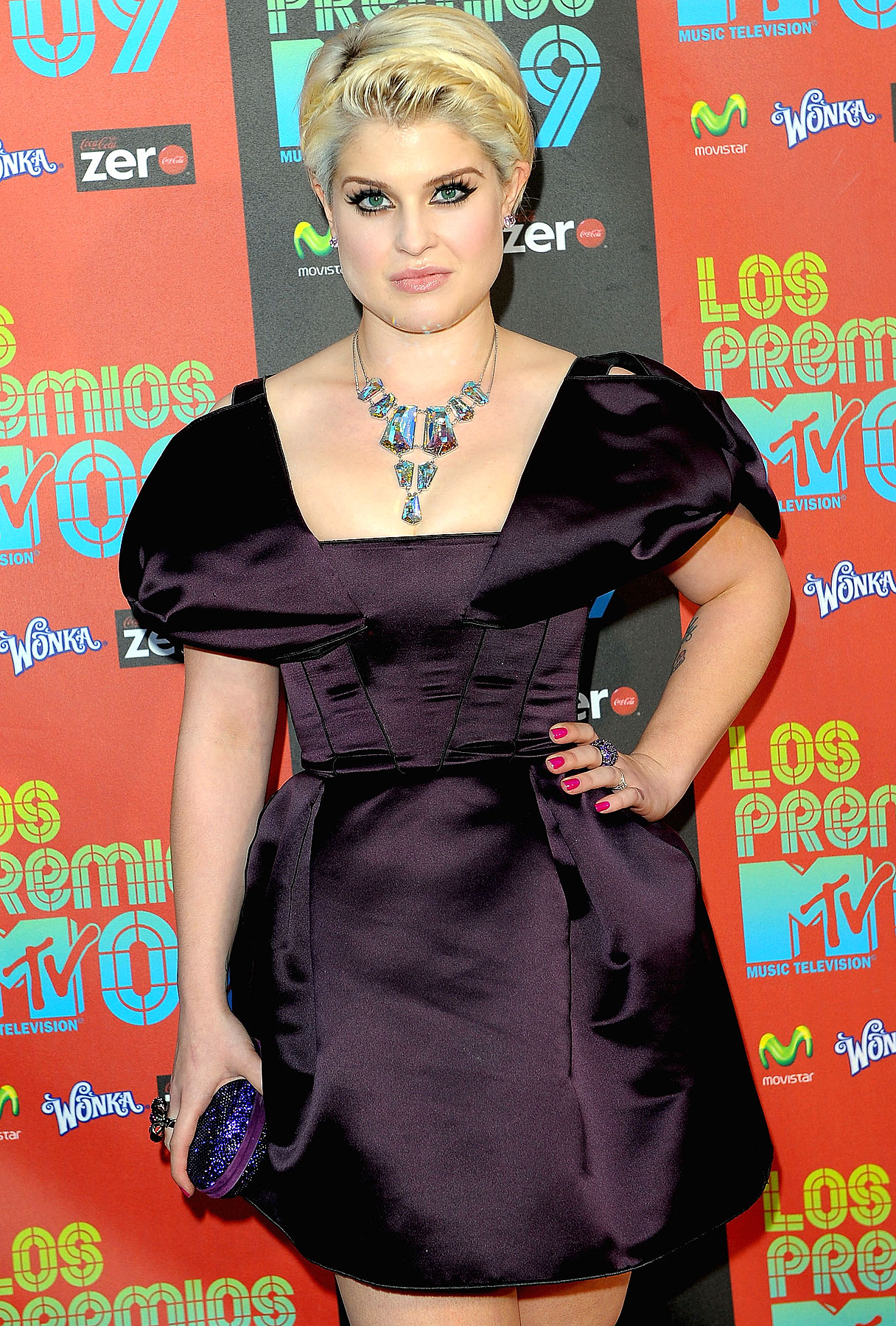 """Kelly Osbourne Is """"Sick"""" Of Having Her Confidence Questioned"""