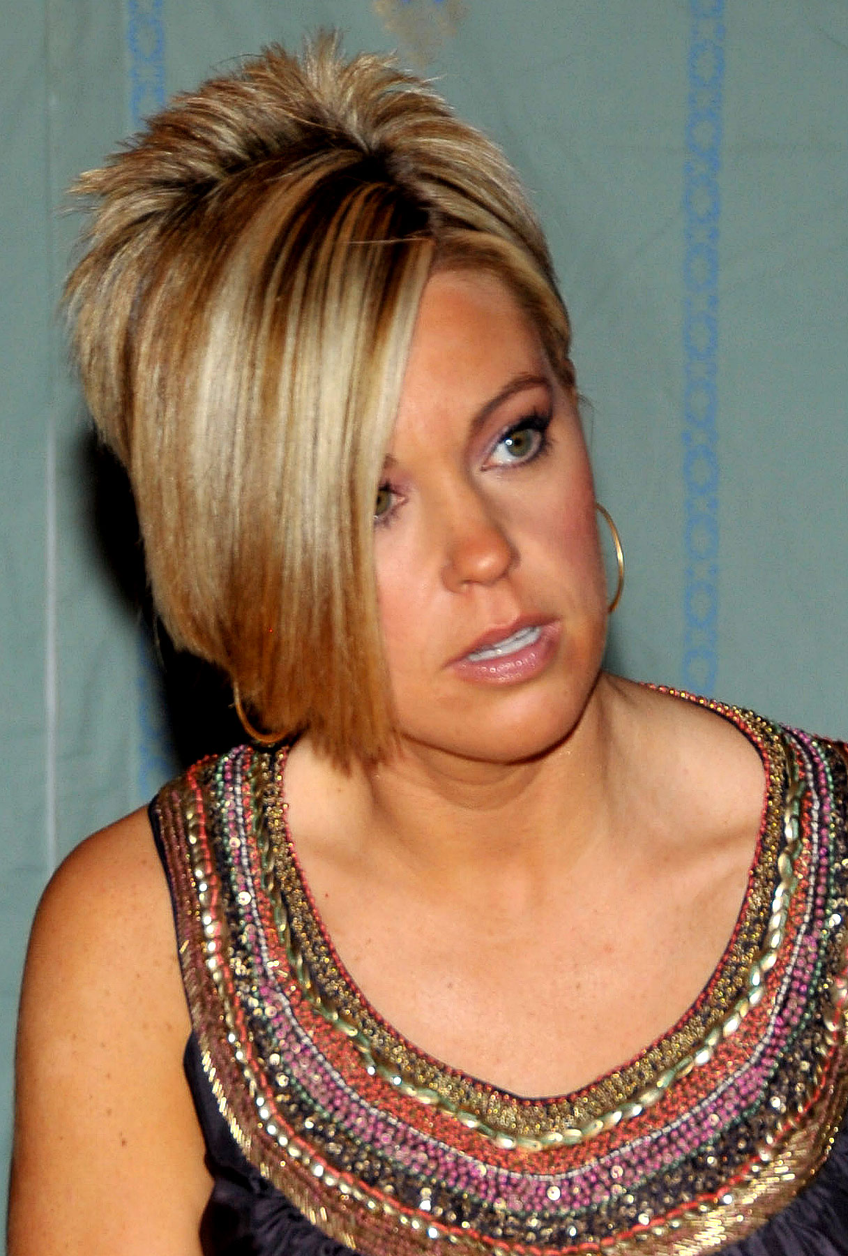 Kate Gosselin Won't Be Dating Anytime Soon