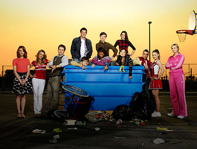 Enter To Win 'Glee' Goodies!