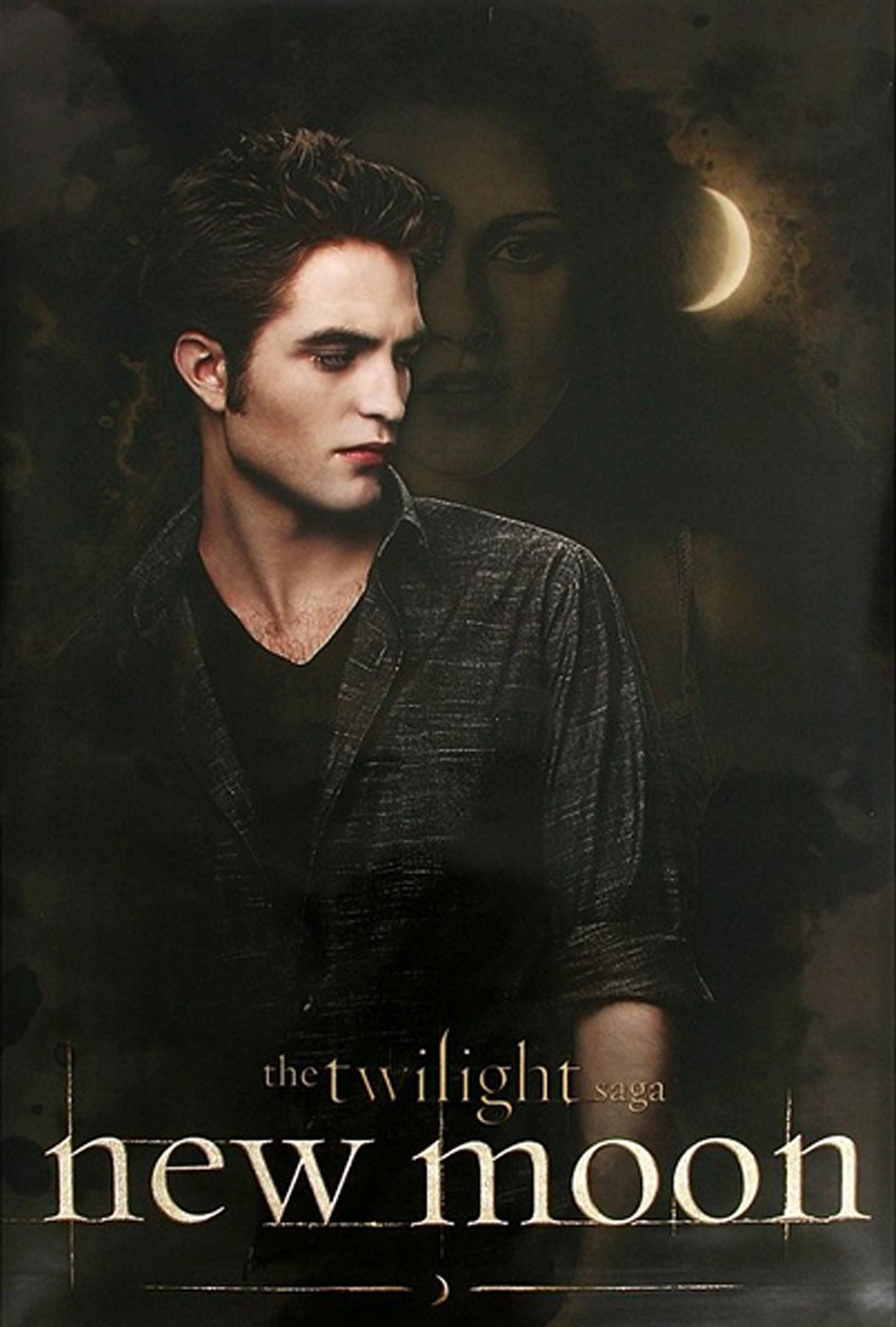 New Moon: New Posters