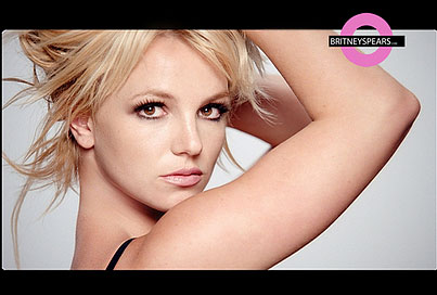 New Britney Spears Video Debuts on Friday!