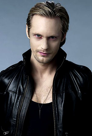 Alexander Skarsgard Is Getting Naked Soon and Other True Blood Season 3 Spoilers