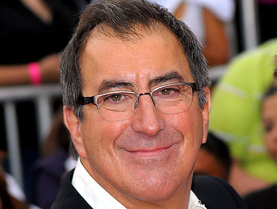 Kenny Ortega Talks 'Flashdance' Departure