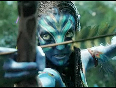 VIDEO: Full 'Avatar' Theatrical Trailer