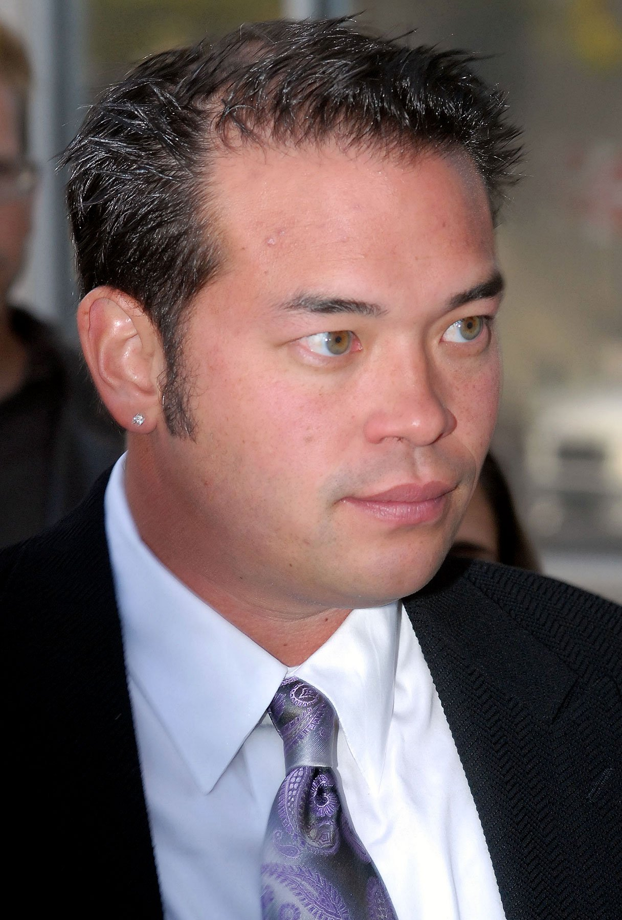 Jon Gosselin Wants to Make Things Right With Hailey Glassman and Kate