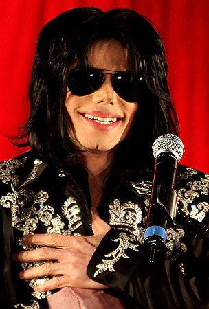 Michael Jackson's 'This Is It' Movie Is #1