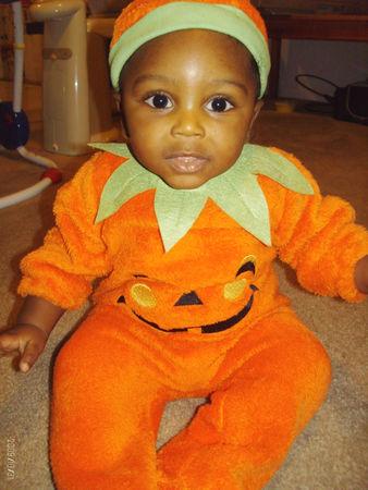 PHOTO GALLERY: Cute Baby Costume Winners