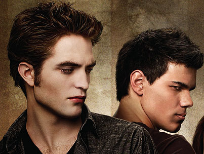 Robert Pattinson and Taylor Lautner Will Answer Your Questions!