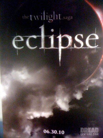 Eclipse Teaser Poster Revealed