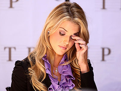 Carrie Prejean's Lawsuit Stymied by Sex Tape