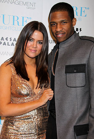Khloe Kardashian's Ex Says She Staged Their Breakup