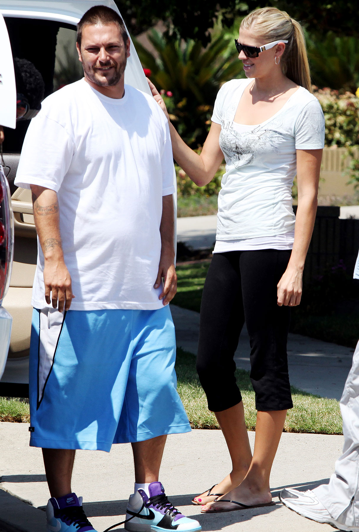 Is Kevin Federline Gonna Be A Daddy Again?