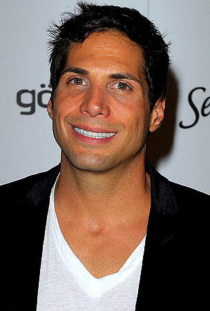 Joe Francis Avoids Jailtime In Tax Return Case