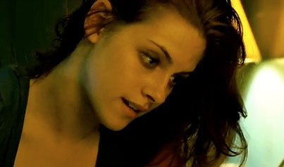 "VIDEO: Kristen Stewart's ""The Yellow Handkerchief"" Trailer"