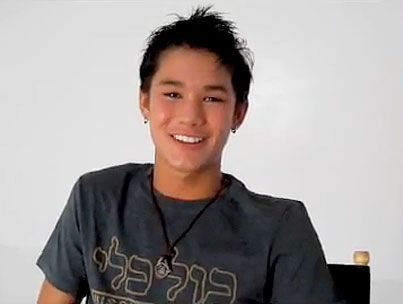 BooBoo Stewart Talks Taylor Lautner, Tabloid Gossip…and Girls