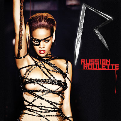VIDEO: Preview Of Rihanna's Music Video For 'Russian Roulette'