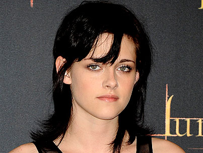 BUZZ LINKS: Why So Glum, Kristen Stewart?