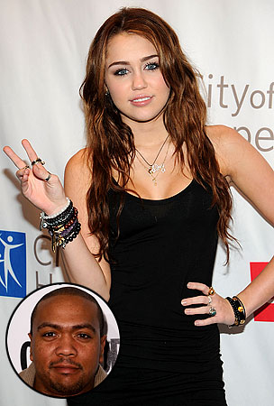 "Timbaland: ""Miley Cyrus Is The Next Justin Timberlake"""