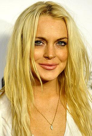 Lindsay Lohan to Launch Jewelry Line