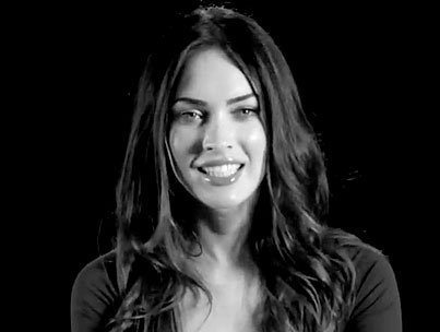 VIDEO: Deep Thoughts With Megan Fox