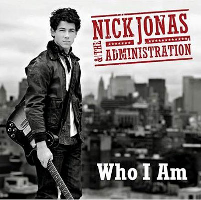 Nick Jonas Solo Project: New Single Cover and Preview!