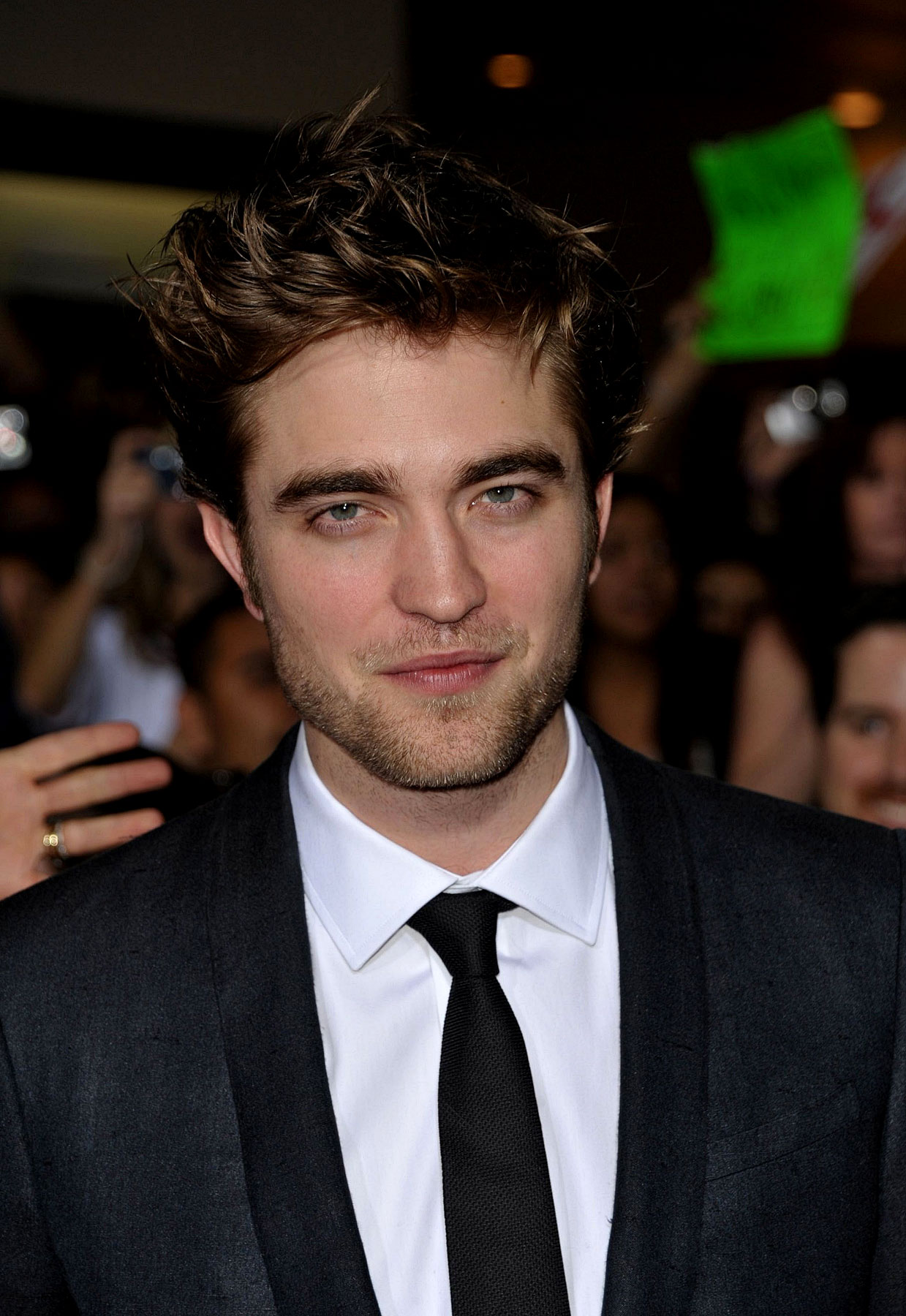 PHOTO GALLERY: The Guys of New Moon at the Los Angeles Premiere!