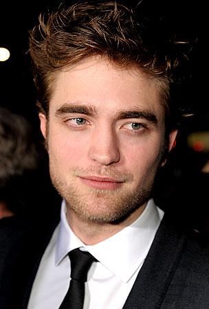 BUZZ LINKS: Robert Pattinson Says Love Can Kill You