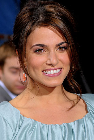 Nikki Reed Is A Changed Woman