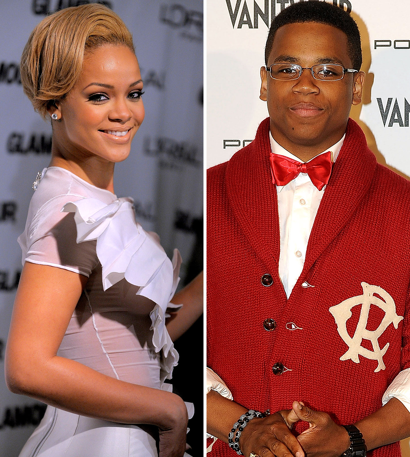 Hookup Alert: Rihanna And Tristan Wilds