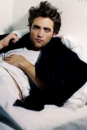 PHOTO GALLERY: Robert Pattinson in Vanity Fair, Part III