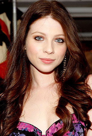Michelle Trachtenberg Collaborates with Coach on a Jewelry Line