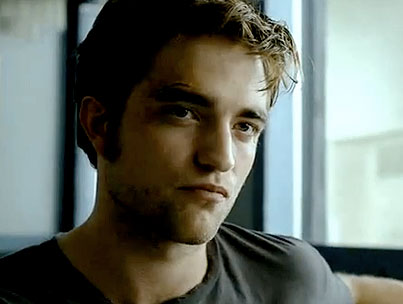 """VIDEO: Robert Pattinson Gets Roughed Up in """"Remember Me"""" Trailer"""