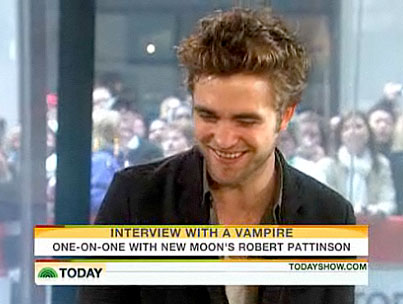 VIDEO: Robert Pattinson Confirms All The Rumors