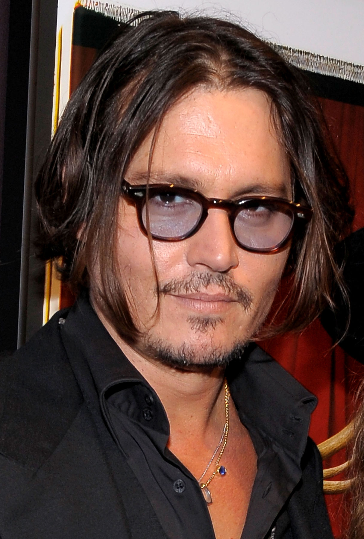 BUZZ LINKS: Is Johnny Depp REALLY the Sexiest Man Alive?