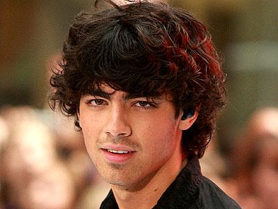 VIDEO: Someone Call Joe Jonas a Wahmbulance