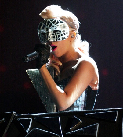 Lady GaGa's AMAs Performance: Behind-the-Scenes Details